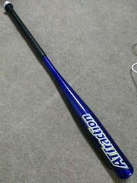Brand new Attraction Brett Bros. Baseball bat