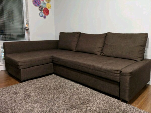 Amazing Ikea Friheten Sectional Sofa Bed W Storage Pdpeps Interior Chair Design Pdpepsorg