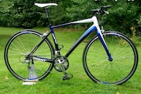 2010 Giant Rapid Road Bike in Excellent Condition Toronto, M5A 1W3