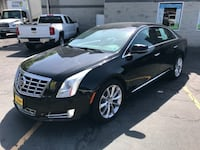 2013 Cadillac XTS Luxury Woodbridge