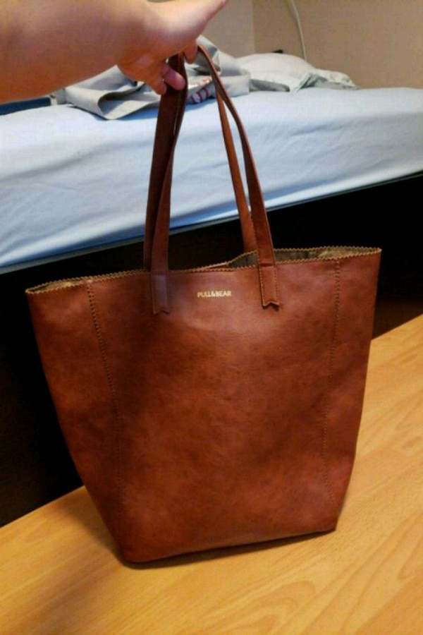 Used Pull and bear tote for sale in Vancouver - letgo b62966f8f164e