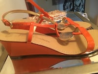 Juicy Couture Wedges Size 11 Laval, H7G 5M2