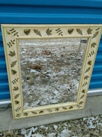 10$ LEAF MIRROR... ****reduced Springfield, 65804
