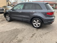 2007 Acura RDX Technology Package SH-AWD Parkville