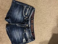Rock revival shorts 31 Lancaster, 93536