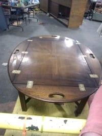 Butler's Table Redding, 96002