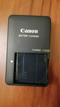 Canon Battery Charger Toronto