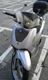 scooter Kymco 50 People S