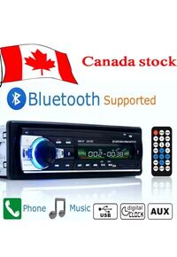 Bluetooth car stereo Kelowna, V1X 4G2