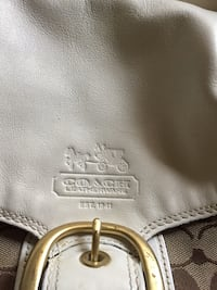Coach Bag Newport Beach, 92625