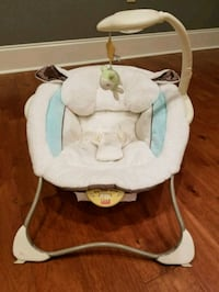 Fisher Price Little Lamb Chair Thibodaux, 70301