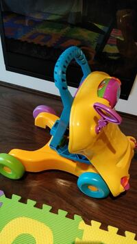 Convertible Kid/toddler Walker Burnaby, V3N 0B4