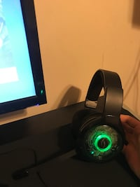 Afterglow ag9+ wireless gaming headset Bakersfield, 93312
