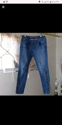 Standards & Practices jeans