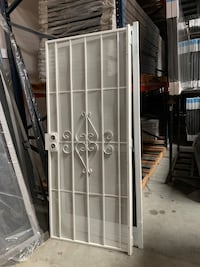 Steel security door (all sizes) Riverside, 92501