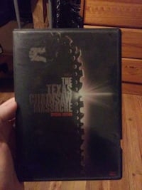 the texas chainsaw massacre special edition dvd Portland, 97202