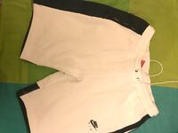 Short blanc et noir Nike Air Marseille, 13015