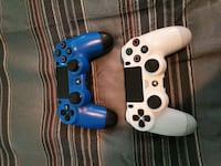 Official PS4 Controller Mississauga, L5N 7Y7