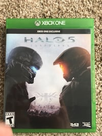 Halo 5 - Xbox One Fairfax