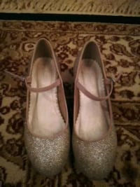 Girl party shoes UK size 13