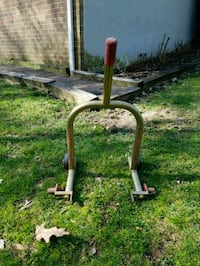 Motorcycle stand Hummelstown, 17036