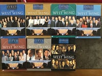 The West Wing | Complete Series (DVD) Ashburn, 20147
