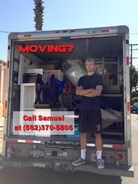 Furniture moving? Moving and Hauling here! Long Beach