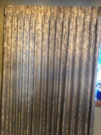 Custom Curtains & Sheers Rod included 125 x85 Columbus, 43219