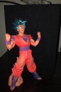 Dragon Ball Z Figure Germantown, 20874