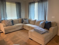 Single Family Sectional