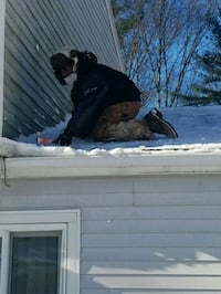 snow removal( Your Personal Handyman )