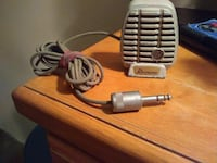 1954 Sure Brothers microphone