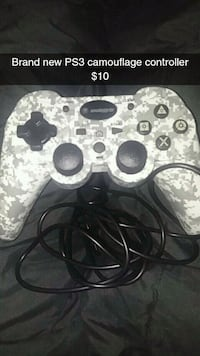 PS3 Camouflage Controller  West Union, 45693