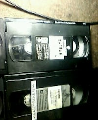 VHS tapes $1 a movie Jamestown, 14701