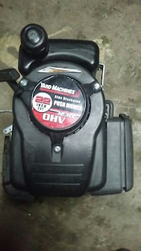 (PRICE DROP)....MTD 3.5 HP OHV 123cc Motor New Eagle, 15067