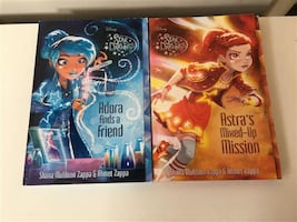Disney Star Darlings Books