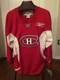 Montreal Canadiens Jersey
