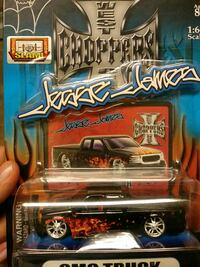 Die cast adult collectible Fall River, 02721