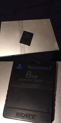 Ps2unit memory card