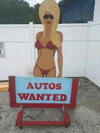 Autos wanted  Rockledge, 32955