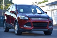 Ford-Escape-2014 Norfolk