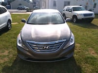 2011 Hyundai Sonata Woodlawn