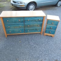 Dresser and Drawer Combo Mint Conditon Whitby, L1M 1L4