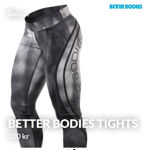 Bia brazil tights og better bodieds