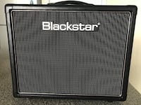 Black Star HT5 Tube Guitar Amplifier (With Reverb)