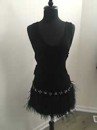 Beautiful sexy black Marciano dress size M