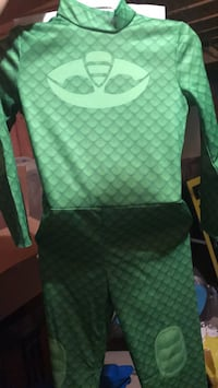 PJ masks Gekko costume-NEW Whitchurch-Stouffville, L4A 1J9