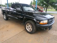 Dodge - Dakota - 2001 extended cab 116 k miles Falls Church