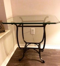 Tempered Glass Coffee Table Toronto, M8Y 4G7