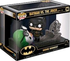 Funko Pop! Batman Vs. The Joker (1989)